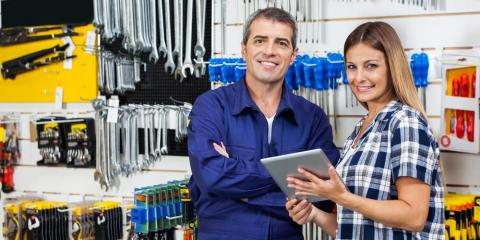 4 Traits to Seek in a Truck Parts Retailer, Hobbs, New Mexico