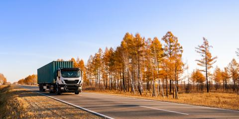 3 Tips to Prepare Your Truck for Fall, Kalispell, Montana