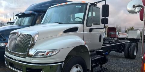 3 Essential Truck Parts That Make Up Your Brake System, Henrietta, New York