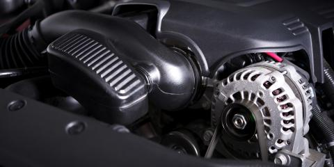 How Does an Alternator Work?, Cincinnati, Ohio
