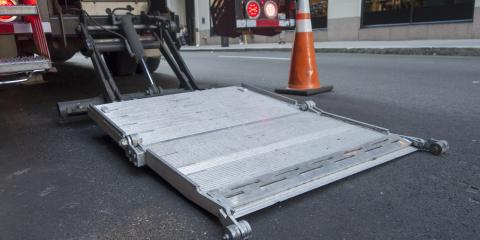 A Guide to Truck Liftgates, St. Louis, Missouri