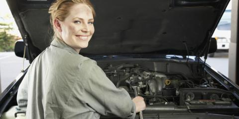 3 Reasons to Buy Quality New Auto Parts, Morehead, Kentucky
