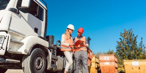 3 Projects That Require Truck Rental Services, Ewa, Hawaii