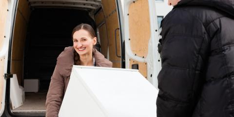 Top 4 FAQs About Moving Truck Rentals, Texarkana, Arkansas