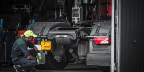 3 Common Truck Repairs, Rochester, New York