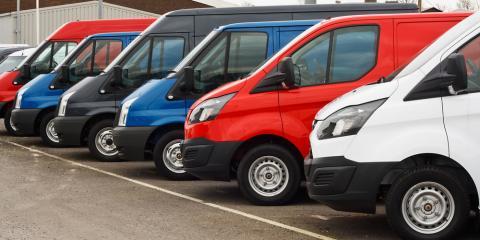 3 Benefits of Investing in Truck Repair for Your Fleet, Fairport, New York