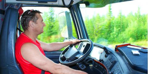 3 Truck Safety Tips for Sharing the Road With Semis, Riga, New York