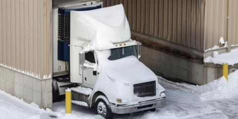 How Does Winter Weather Affect Your Truck Scale?, Elizabethtown, Ohio