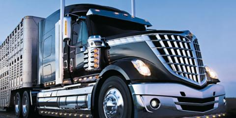 Why Commercial Truck Drivers Should Take the Sleep Apnea Test, Cheektowaga, New York
