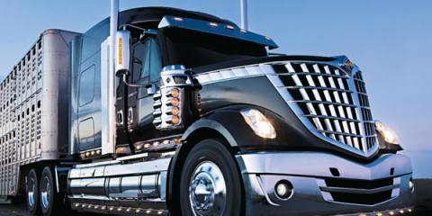 Why Commercial Truck Drivers Should Take the Sleep Apnea Test, Cheektowaga, New York