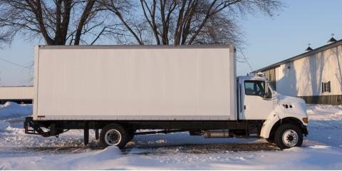 3 Winter Truck Maintenance Tips, Clifton Springs, New York