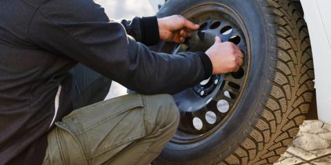 3 Tips for Storing Your Spare Tires, Livonia, New York