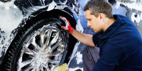 3 Top Reasons to Get a Comprehensive Car or Truck Wash , Hobbs, New Mexico