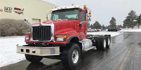 Find the Right Commercial Truck Dealership With a Few Simple Questions, Cheektowaga, New York