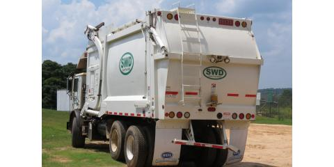 3 Tips for Properly Loading a Dumpster, Ozark, Alabama