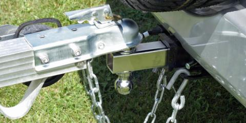 How to Find the Right Truck Hitch for Your Vehicle, Hilo, Hawaii