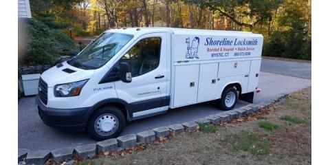Shoreline Locksmith , Locksmith, Services, Mystic, Connecticut