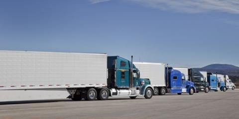5 Questions to Ask Before Hiring Trucking Services, West Chester, Pennsylvania