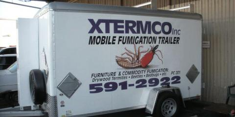 Xtermco Inc, Exterminators, Services, Waipahu, Hawaii