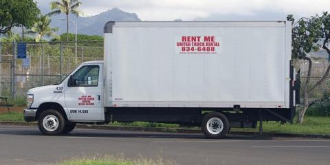 5 Tips for Driving Moving Trucks, Honolulu, Hawaii