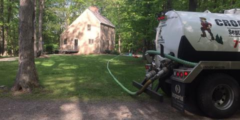 3 Essentials of the Septic Pumping Process, Wisconsin Rapids, Wisconsin