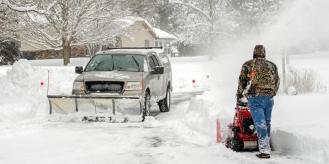 3 Tips to Make Snow Plowing a Lucrative Business, Stevens Point, Wisconsin