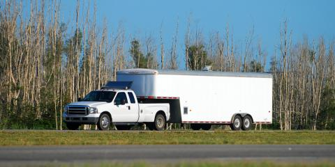 5 Truck Accessories You Need to Tow a Trailer, Stevens Point, Wisconsin
