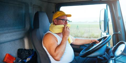 4 Tips for Avoiding Drowsy Driving, Columbia, Ohio