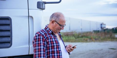 5 Apps All Truck Drivers Should Use, Medina, Ohio