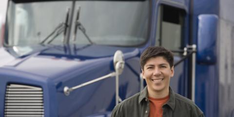 Why Truck Driving School Makes Sense for You, Riga, New York