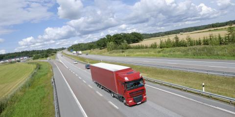 Why a Truck Driving Career Could Be Right For You, Riga, New York