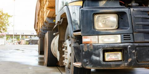 Why Truck Inspections for Used Vehicles Make Sense, Henrietta, New York