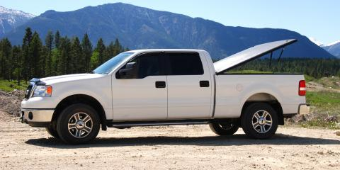 Truck Bed Cover Maintenance Do's & Don'ts, Kingman, Arizona
