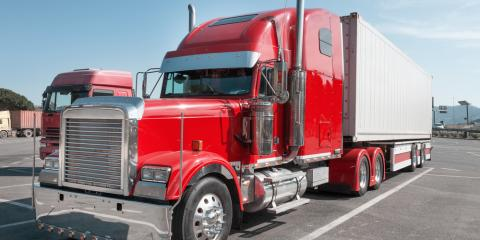 3 Qualities to Look For in Aftermarket Truck Parts, Cheektowaga, New York