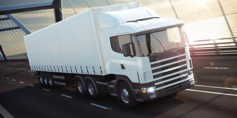 What Is the Difference Between OEM & OE Truck Parts?, Morehead, Kentucky