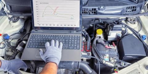 How Diagnostic Software Expedites the Truck Repair Process, Wheatland, New York