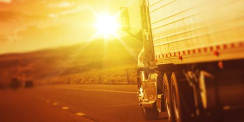 3 Questions That Will Help You Hire an Excellent Local Trucking Company, West Chester, Ohio