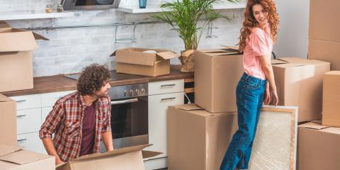 5 Smart Packing Tips for a Move, Bayfield, Wisconsin