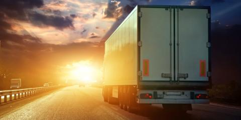 3 Reasons RMA Fleet Is a Leader in Trucking Services & Trailer Rentals, West Chester, Ohio
