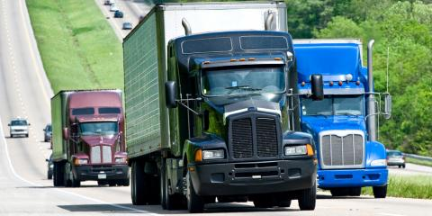 3 Reasons to Hire Reliable Trucking Services, O'Fallon, Missouri