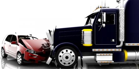 Key Differences Between Car Accidents & Trucking Accidents, Carlsbad, New Mexico