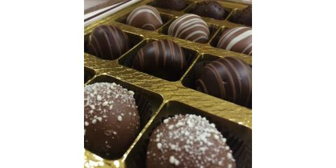 Fascia's Chocolates are here!!, Lakeville, Connecticut