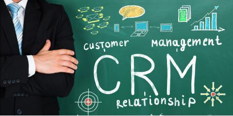 Guide to Understanding CRM Consulting Services , Trumbull, Connecticut