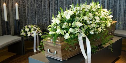How Much Are Burial & Cremation Service Costs?, Trumbull, Connecticut