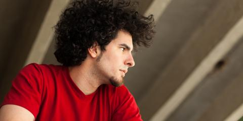 5 Tips for Men With Curly Hair, Trumbull, Connecticut