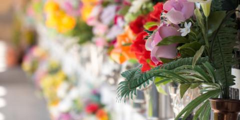 3 Advantages of Pre-Planning Funeral Services, Trumbull, Connecticut