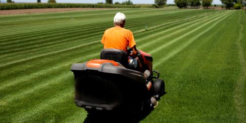 Cutting Edge Lawn Service & Landscaping Provides Expert Services & On-the-Job Training, Trumbull, Connecticut