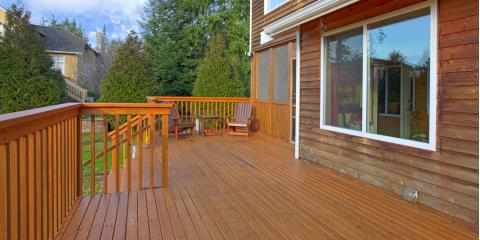 Lumber Buyers' Guide to Decking, Middlefield, Ohio