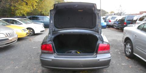 $200 off any used car with a trunk lid!!!, Wallingford Center, Connecticut