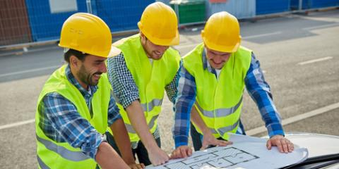 From Foundation to Trusses: What Can a Building Contractor Do for You?, Clarksville, Arkansas